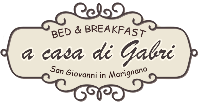 A Casa di Gabri - Bed & Breakfast