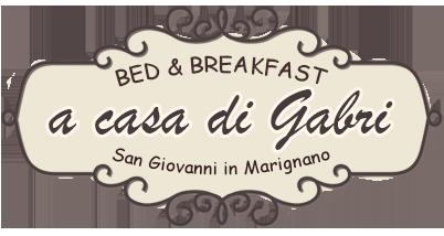 A Casa di Gabri - Bed & Breakfast